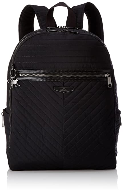 2a2779337ce Kipling - DEEDA N - Working Backpack - Bold Black - (Black): Amazon ...