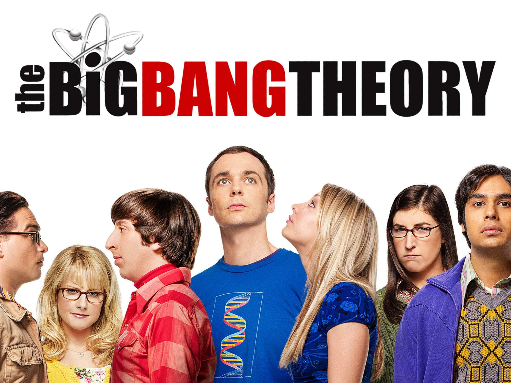 Amazonde The Big Bang Theory Staffel 12 Ovomu Ansehen Prime