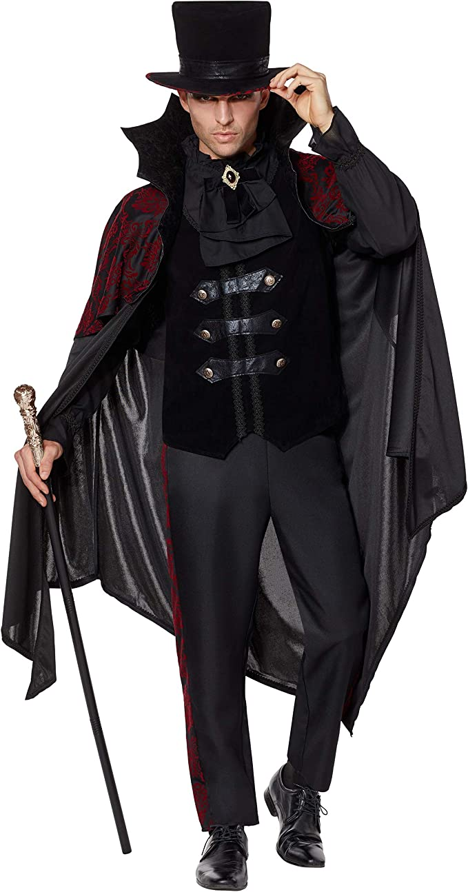 Vampire Costumes for Men