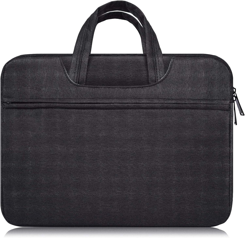 Xxh 15 Inch Laptop Sleeve Computer Bag MacBook Air//pro Sleeve Seahorse Starfish Notebook Case