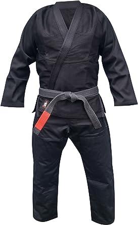 Your Jiu Jitsu BJJ Gi