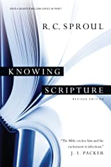 Knowing Scripture Kindle Edition