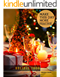 Holiday Food: Make this day more festive