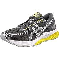 ASICS Australia Gel-Nimbus 21 Women's Running Shoe, Dark Grey/Mid Grey