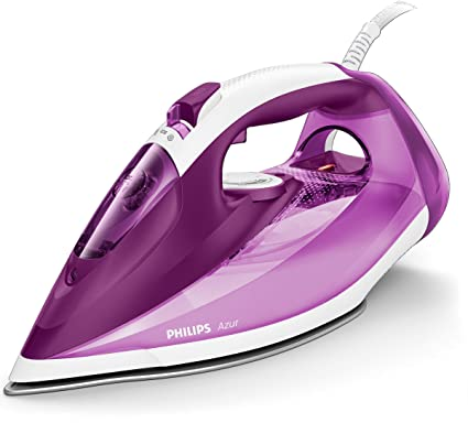 Philips Azur GC4543 30 - Plancha Ropa Vapor 8085e51d76e0