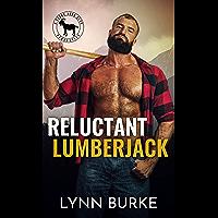 Reluctant Lumberjack: A Hero Club Novel (English Edition)