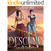 Descend- Coming Together book cover