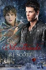 Ein Weihnachtswunder (German Edition) Kindle Edition