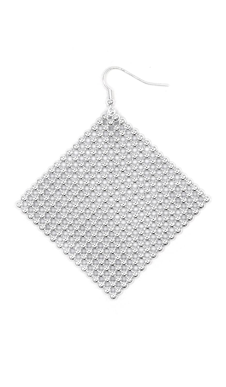 0689344956ff7 Cristian Lay Fashion Jewelry Unique Earrings Zarcillos para Mujer ...