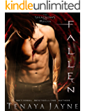 Fallen: A Paranormal Romance Novel (Shadows Of Regia Book 1)