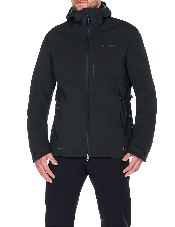 VAUDE Herren hardshelljacke Ampeza 3-in-1 Jacket