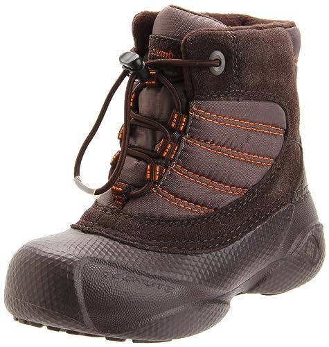 c3f8d76c663 Amazon.com   Columbia Sportswear Rope Tow Winter Boot (Toddler ...