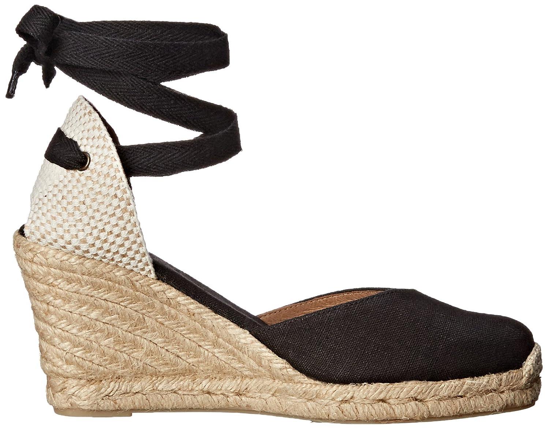 1de26648159 Soludos Women's Tall (90mm) Wedge Sandal