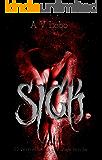 Sick: O vermelho é a cor mais bonita