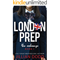 The Exchange (London Prep Book 1)