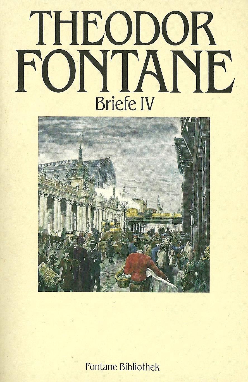 Briefe, Bd. 4: 1890-1898