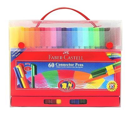Faber Castel Connector Pen 60