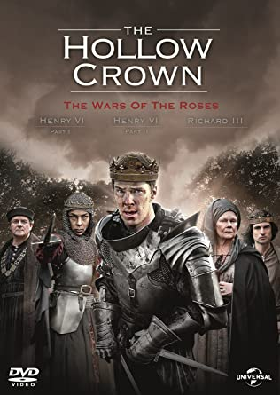 The Hollow Crown, saison 2 (Henry VI et Richard III) - Page 3 812moTetUHL._SY445_