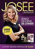Coffret édition spéciale: 28 jours pour un corps plus ferme + 28 jours abdos fessiers (Version française)
