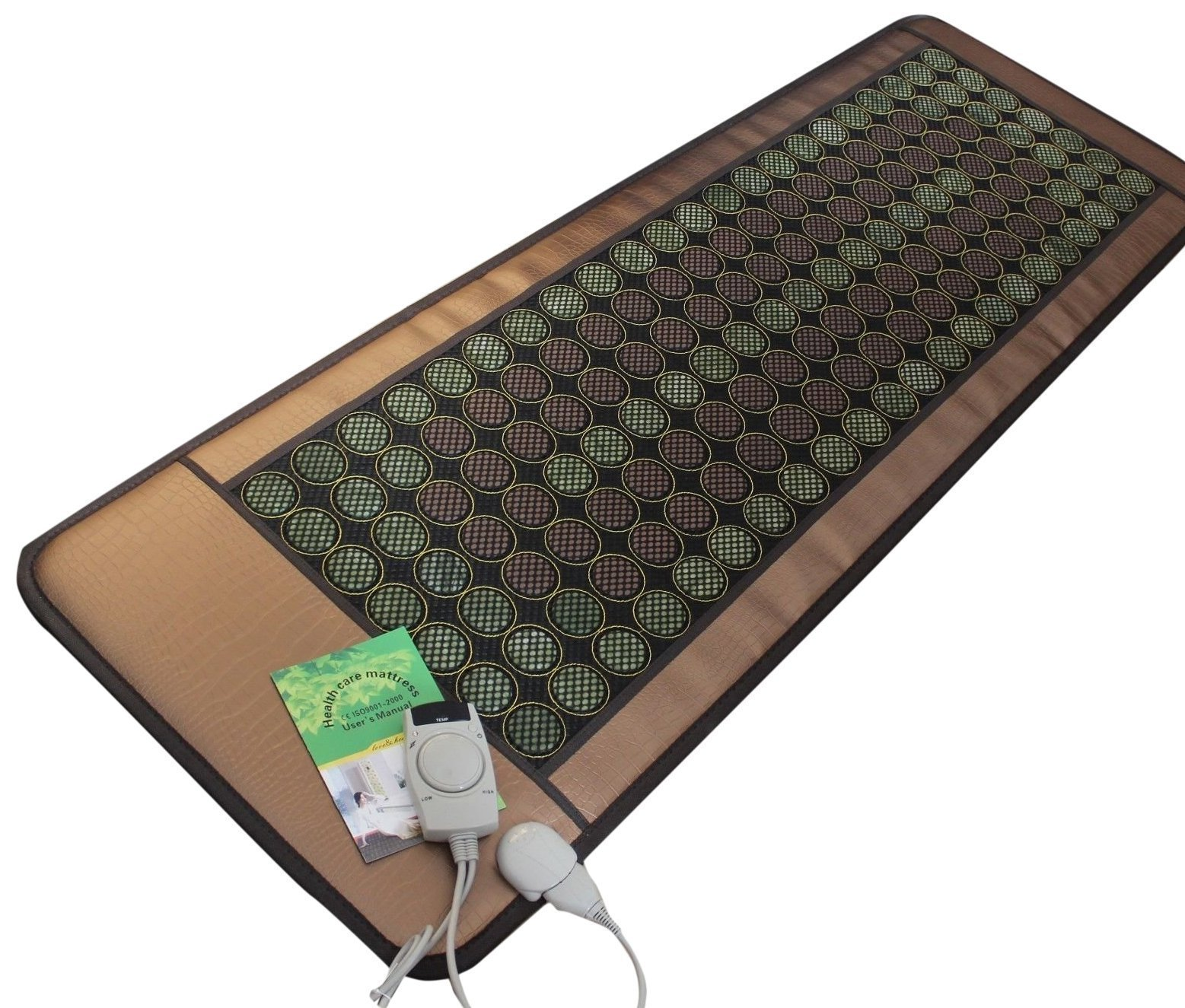 "HealthyLine Far Infrared Heating Mat 72""X24"" 