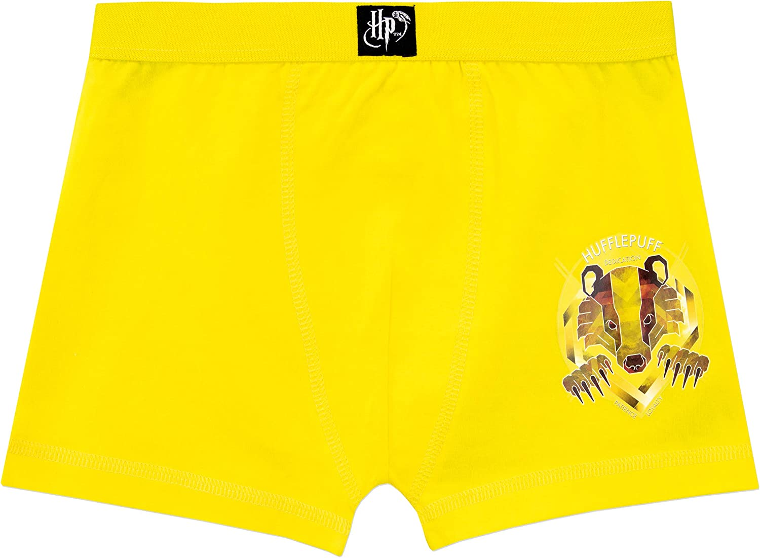 Harry Potter Boys Underwear Pack of 4