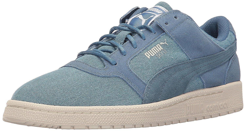 PUMA Sky II Lo (Blau Fog) Herren Schuhe