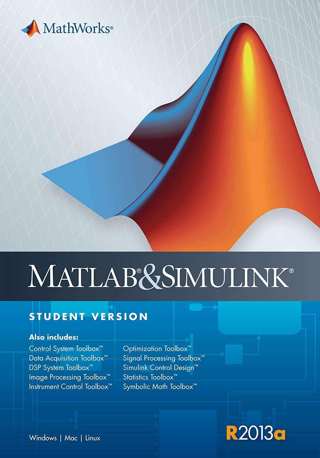 Amazon Matlab And Simulink Student Version R2013a