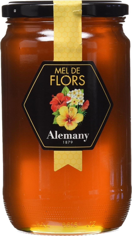 Alemany Miel Mil Flores - 980 gr: Amazon.es: Alimentación y bebidas