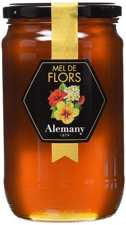 Alemany Miel Mil Flores - 980 gr