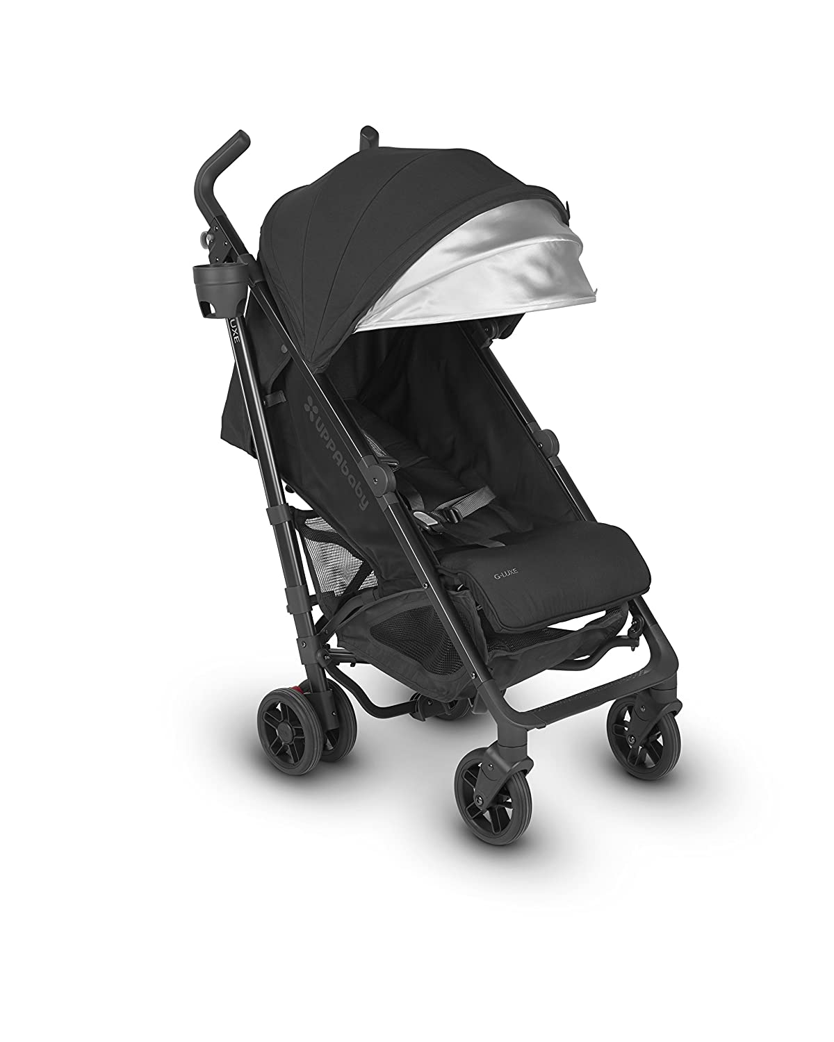 2018 UPPAbaby G-LUXE Stroller -Jake (Black) 812mwPsmI-L