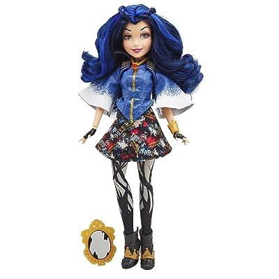 Disney Descendants Signature Evie Isle of the Lost Doll: Toys & Games