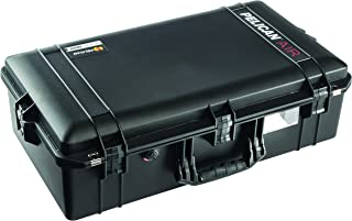 product image for Pelican Air 1605 Case With Foam (Black)
