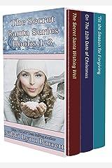 The Secret Santa Series Books 1-3 Kindle Edition
