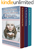 The Secret Santa Series Books 1-3