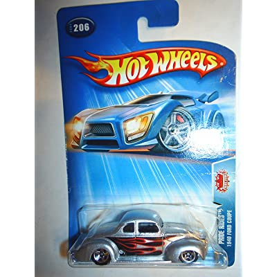 Pride Ride Series 1940 Ford Coupe #2004-206: Toys & Games