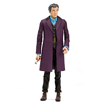 fdc266fffe Doctor who The Time of the doctor collectors figure set  Amazon.co ...