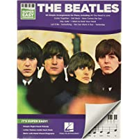 Image for The Beatles - Super Easy Songbook