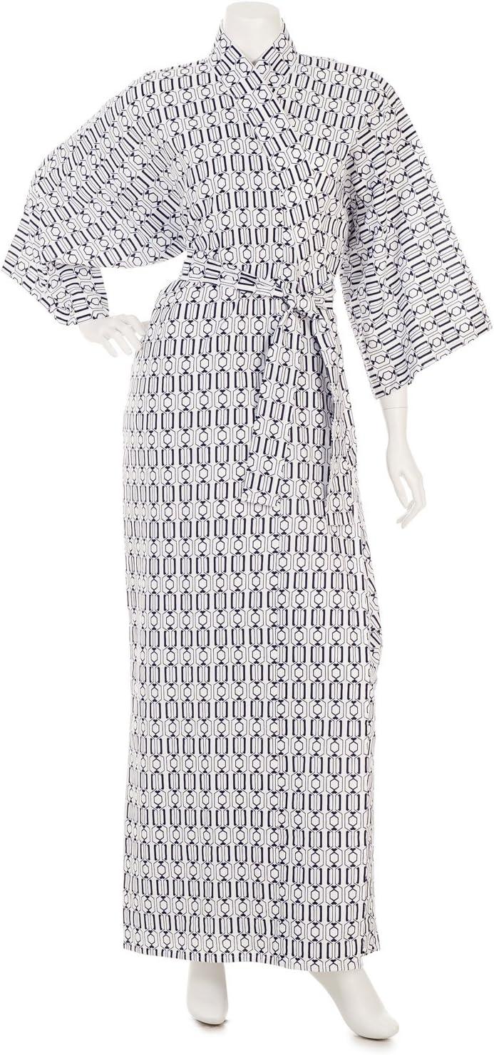 Para mujer algodón Kimono Nemaki: Amazon.es: Hogar