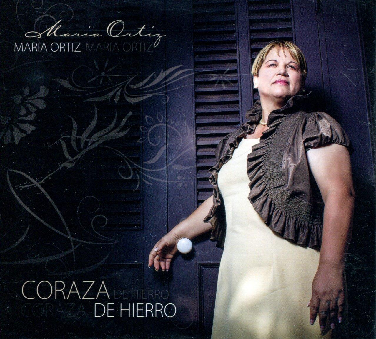 Coraza De Hierro
