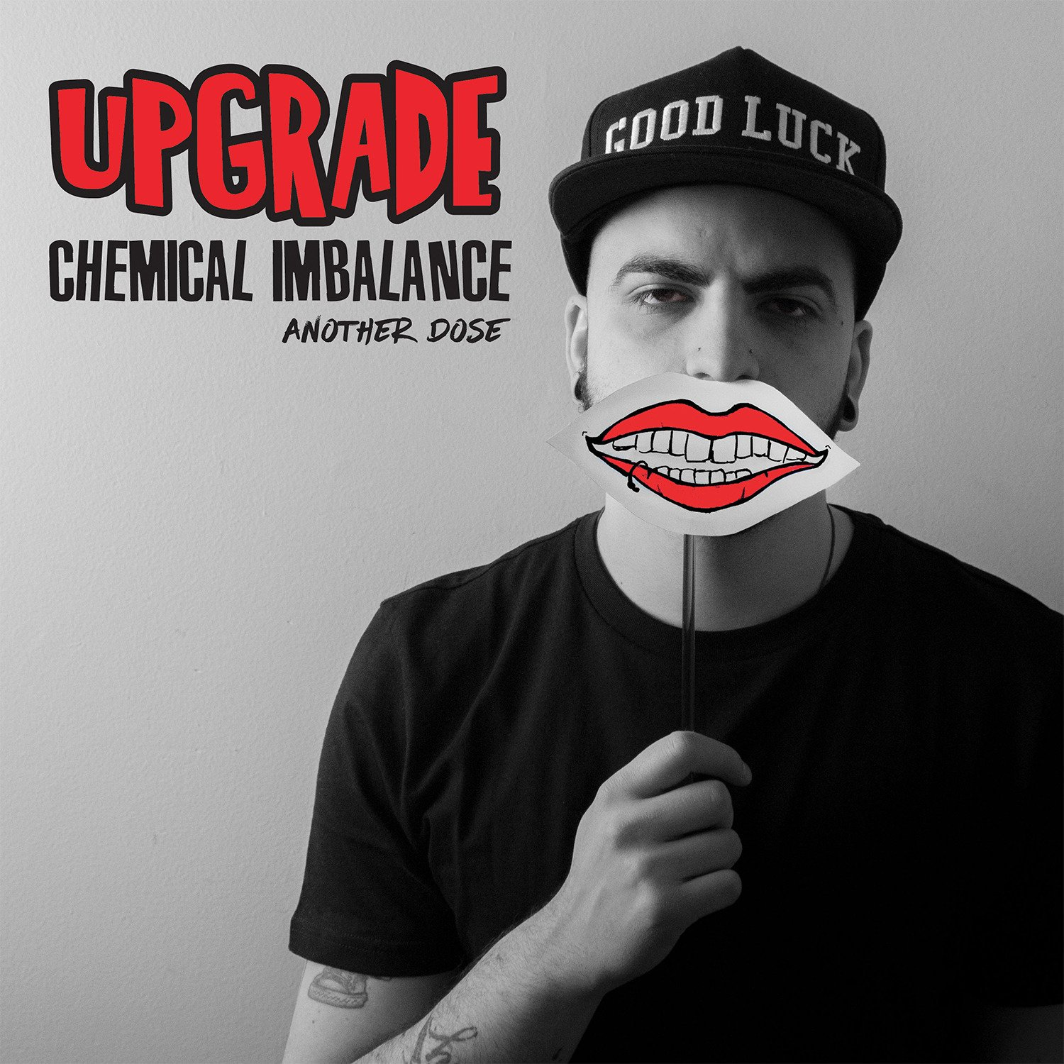CD : Upgrade HipHop - Chemical Imbalance: Another Dose (Digipack Packaging)