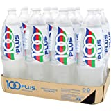 100 Plus Isotonic Drink, Original, 1.5L (Pack of 12)
