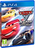 CARS 3 Driven to Win by WB Games for PlayStation 4