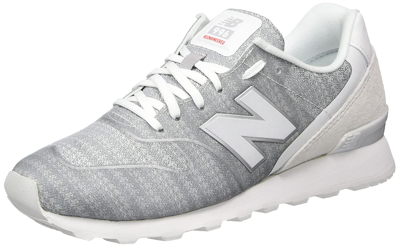 TALLA 35 EU. New Balance Wr996, Zapatillas para Mujer