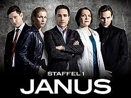Janus, Staffel 1