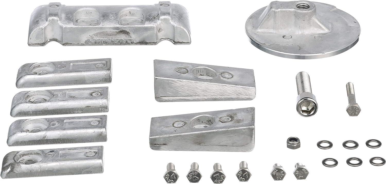 Kit aluminium MERCURY VERADO 6