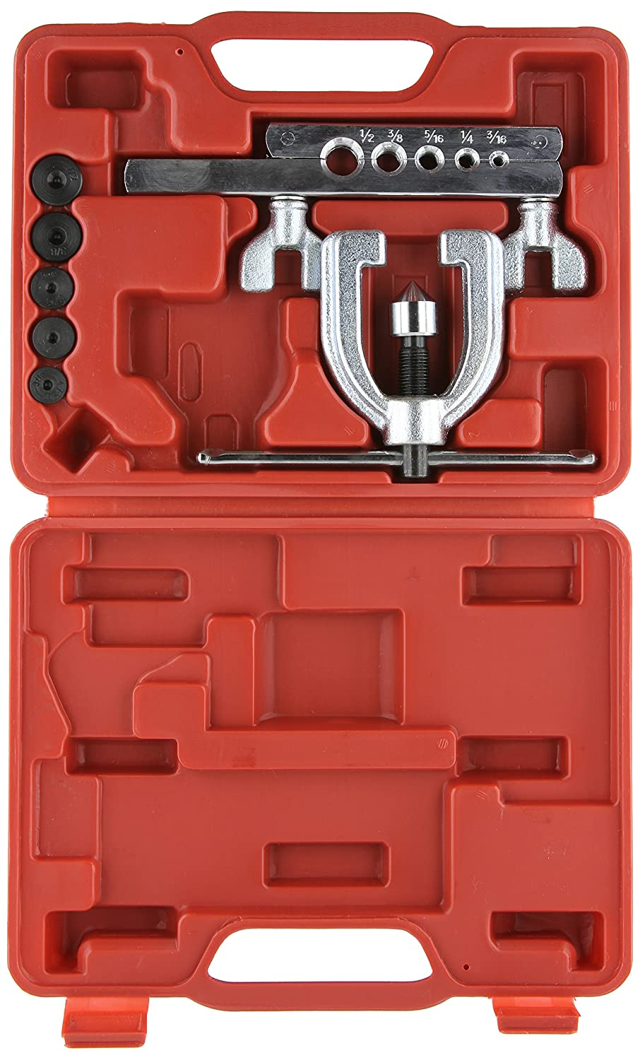 ATD 5463 Double Flaring Tool Kit ATD Tools