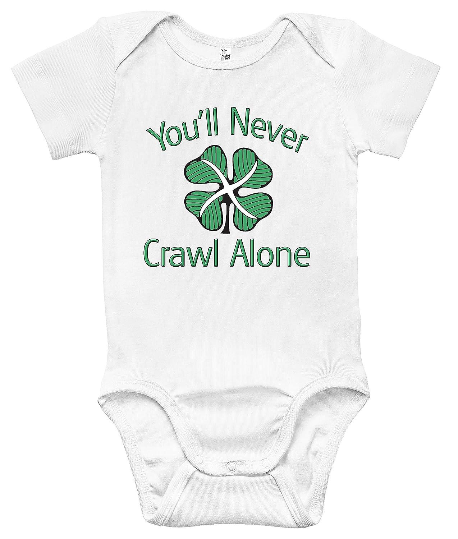 Amazon.com: Celtic FC You 'll Never Crawl Alone Body ...