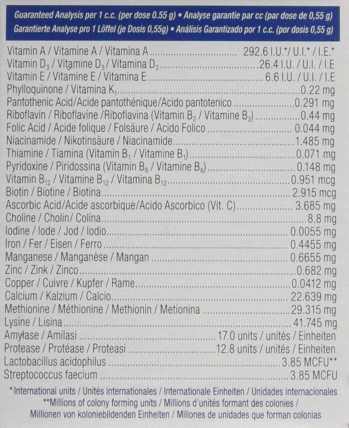 Hari Prime Vitamin Supplement - 60 g (2.1 oz) 82105