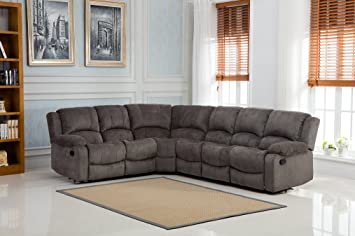 Lovesofas Valencia eléctrica Jasper sillón reclinable y sofá ...