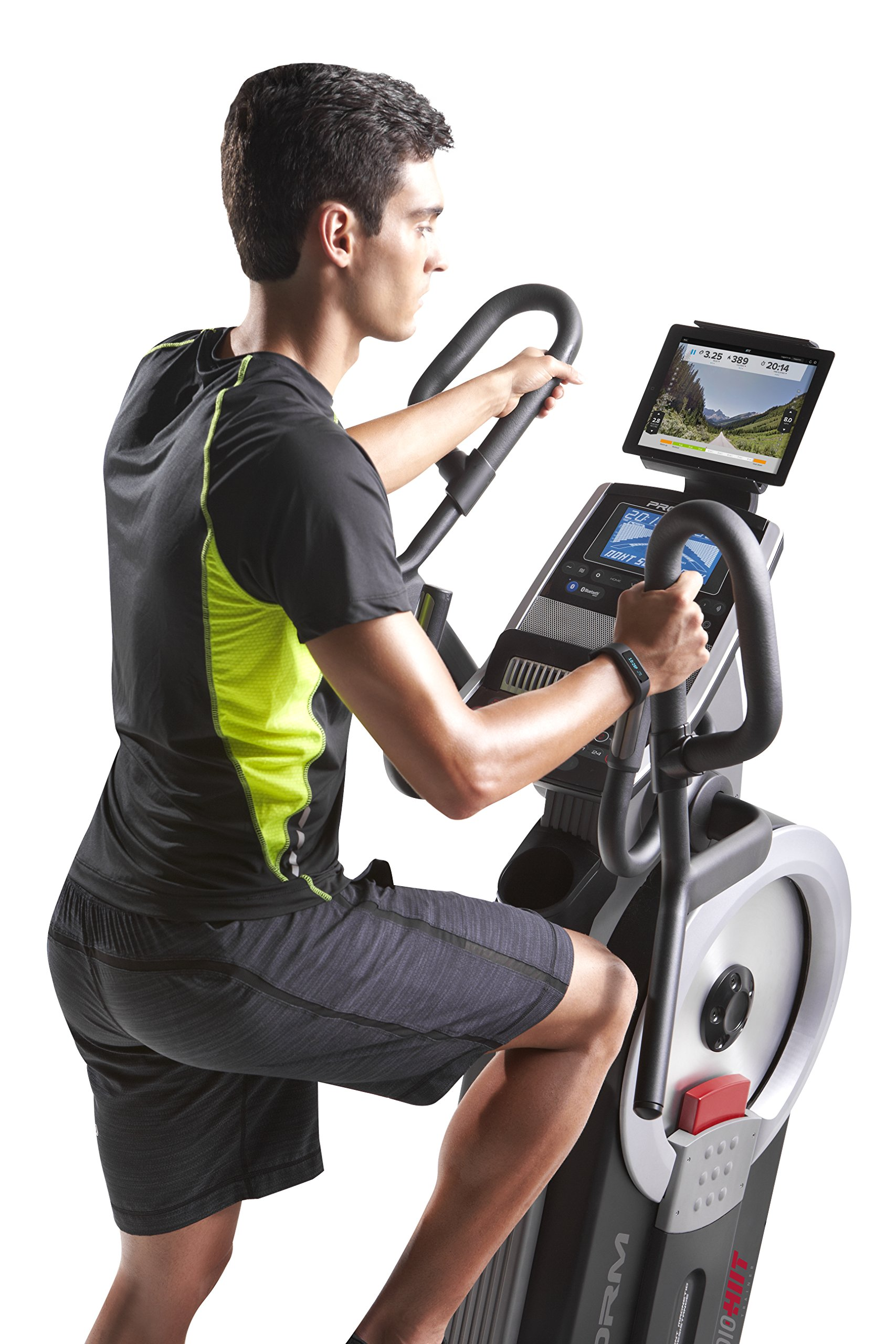 ProForm Cardio HIIT Elliptical Trainer by ProForm (Image #34)